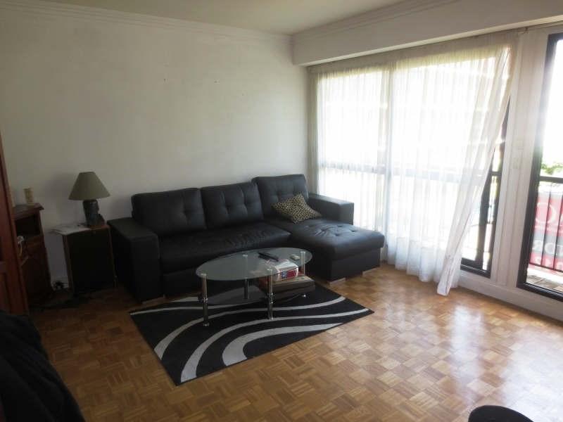 Sale apartment Pontoise 130000€ - Picture 3