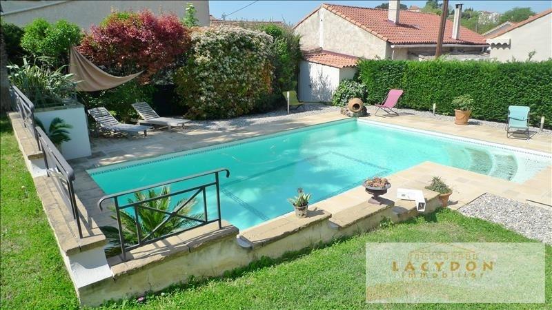 Vente de prestige maison / villa Plan de cuques 775000€ - Photo 3