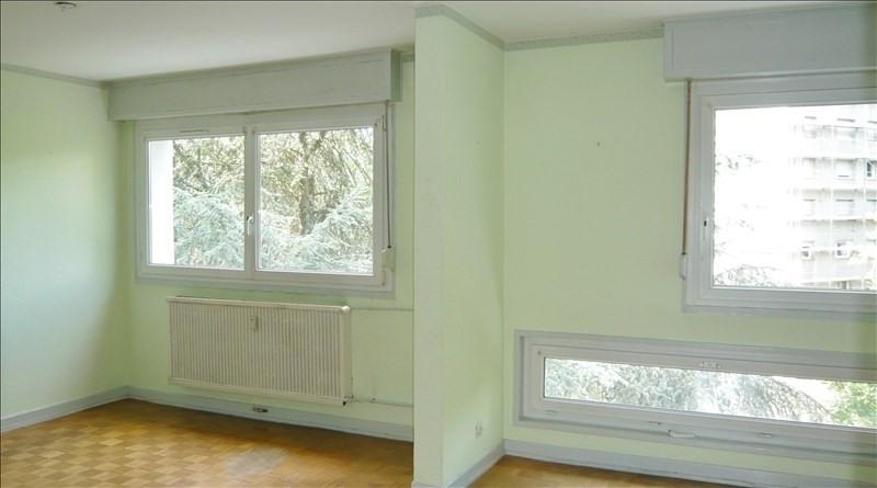Vente appartement Illzach 49000€ - Photo 1