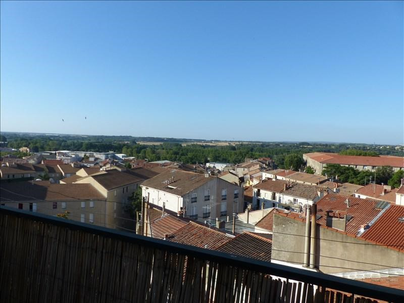 Sale apartment Beziers 42 000€ - Picture 1