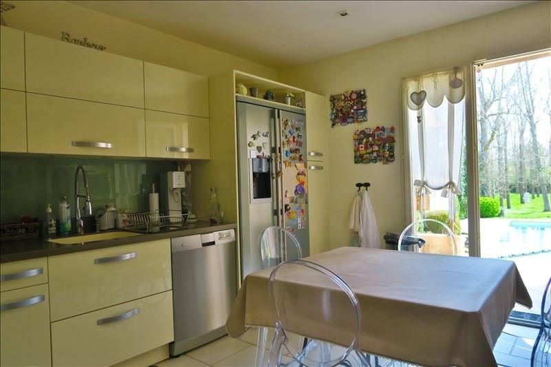 Vente de prestige maison / villa Puyricard 740000€ - Photo 8