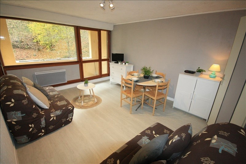 Vente appartement St lary soulan 96000€ - Photo 3