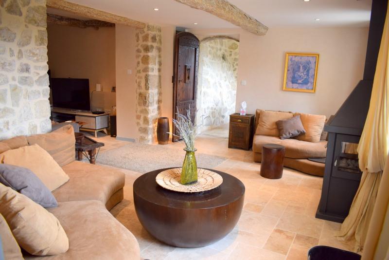 Deluxe sale house / villa Fayence 892000€ - Picture 13