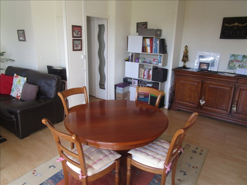 Sale apartment Marly-le-roi 166 000€ - Picture 7