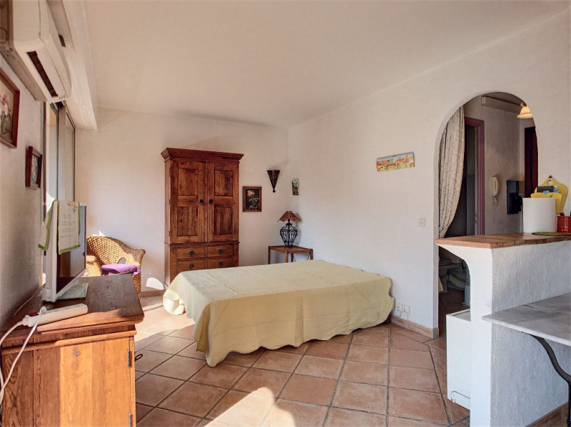 Sale apartment Cagnes sur mer 138000€ - Picture 2