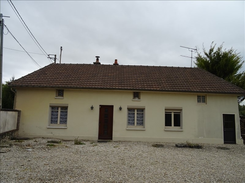 Sale house / villa Nogent sur aube 56600€ - Picture 3