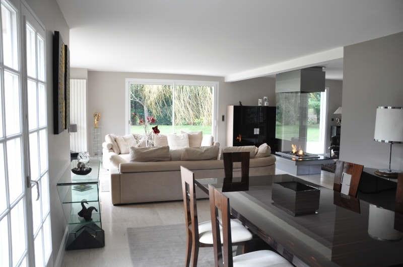 Vente de prestige maison / villa Saint nom la bretèche 1585000€ - Photo 8