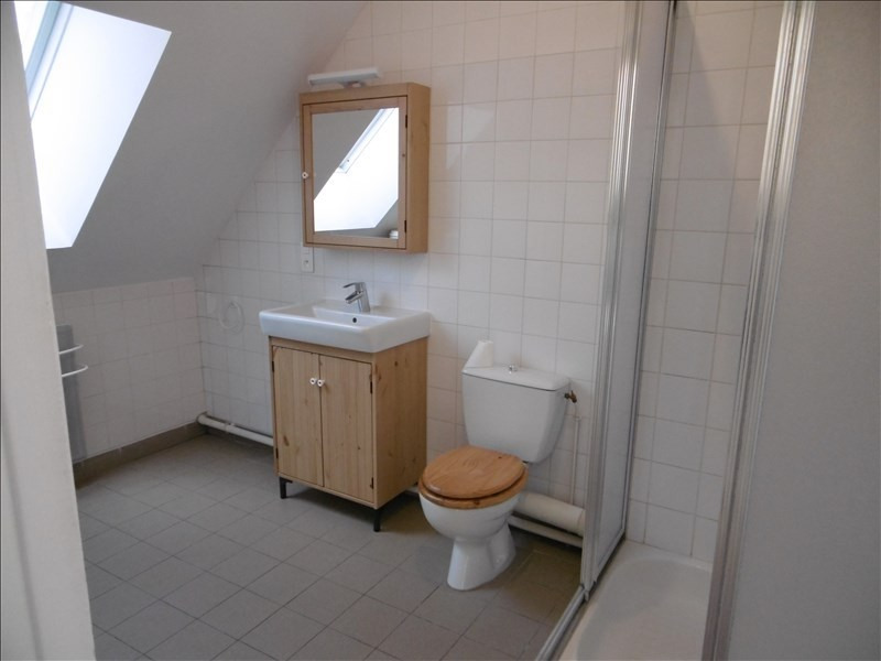 Rental apartment Bures sur yvette 797€ CC - Picture 8