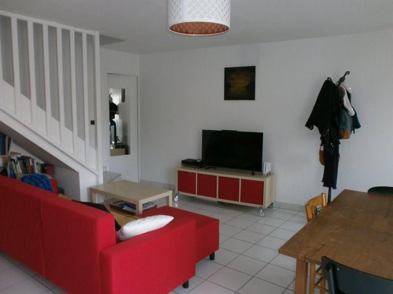 Vente maison / villa St georges d esperanche 189000€ - Photo 5