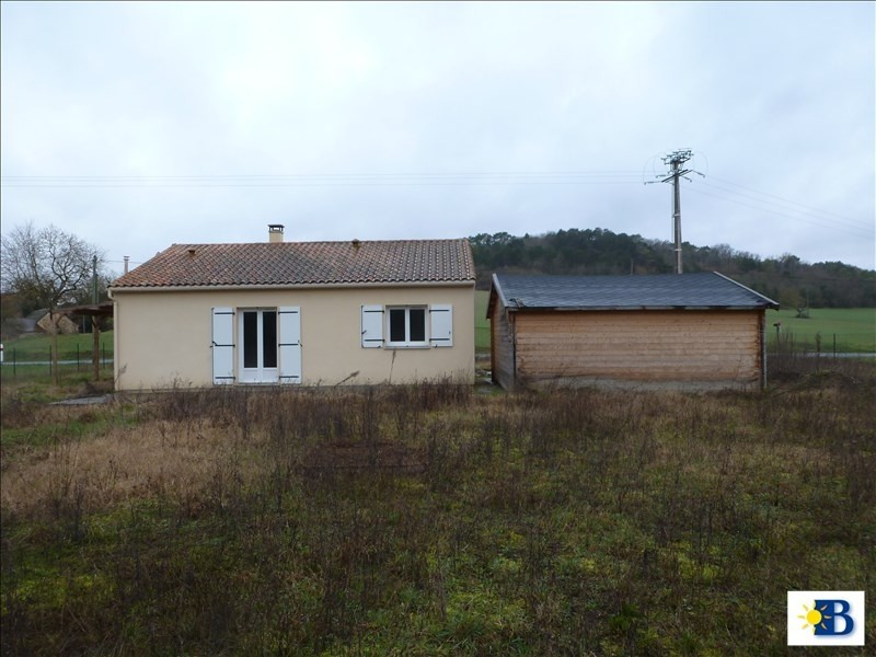Vente maison / villa Maire 81 000€ - Photo 10