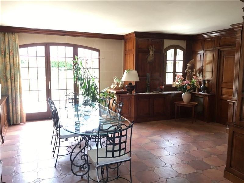 Sale house / villa Boisemont 590000€ - Picture 3