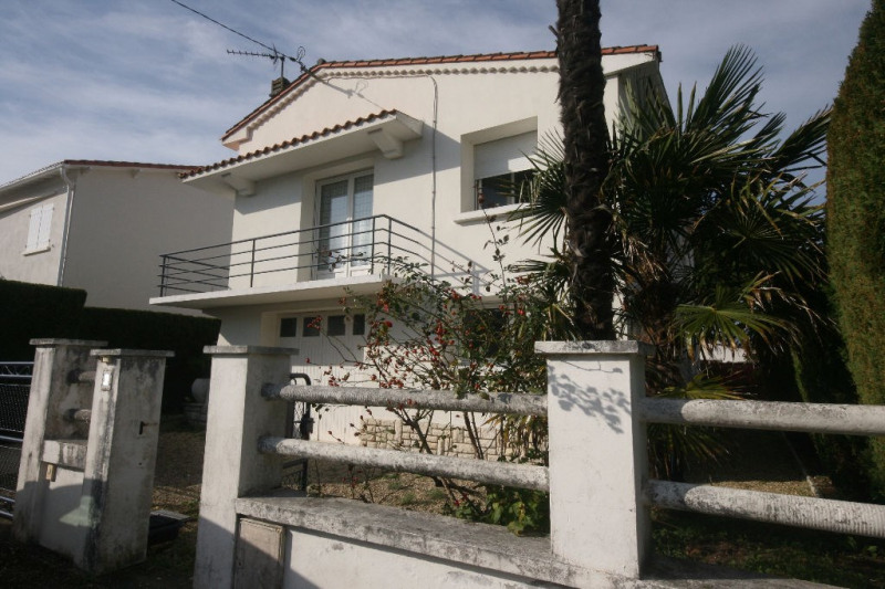 Vente maison / villa Saint georges de didonne 337280€ - Photo 1