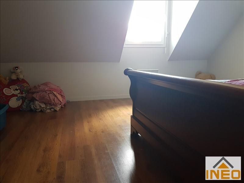 Vente maison / villa Montreuil le gast 256000€ - Photo 6