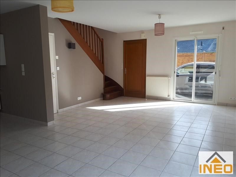 Location maison / villa St medard sur ille 715€ CC - Photo 3
