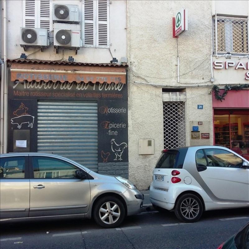Location boutique Marseille 9ème 800€ HT/HC - Photo 3