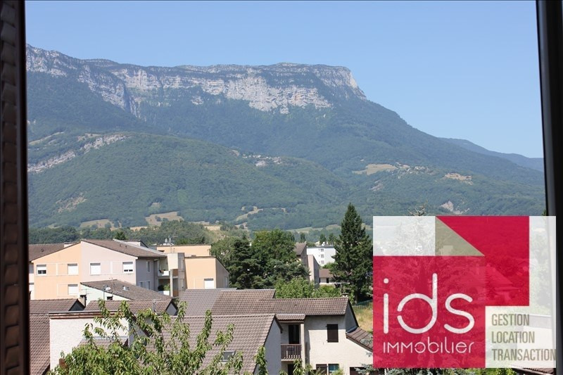 Vente appartement Pontcharra 102 000€ - Photo 8