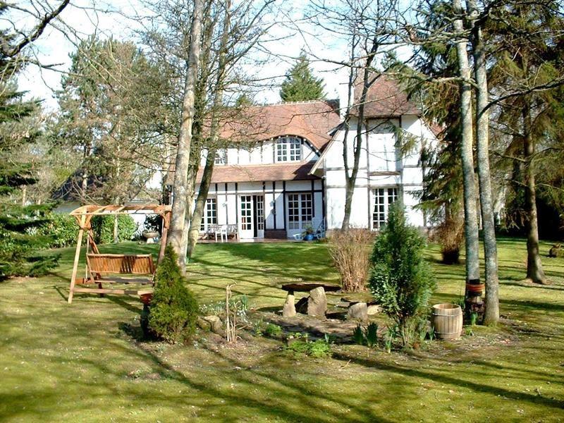 Location vacances maison / villa Le touquet paris plage 1027€ - Photo 1