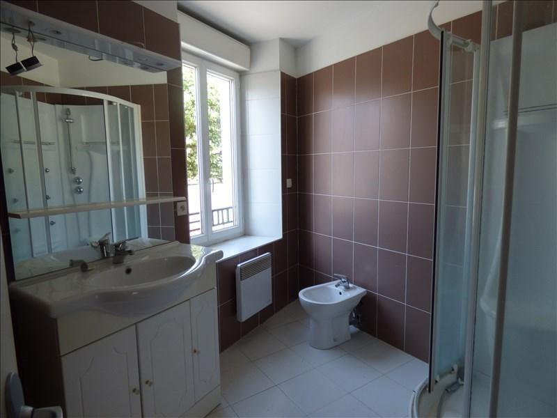 Rental apartment Mazamet 595€ CC - Picture 9