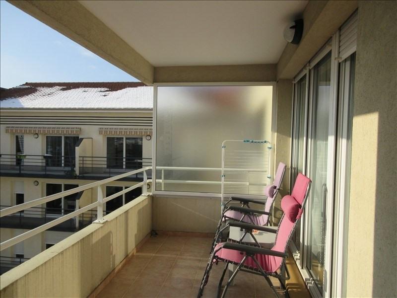 Alquiler  apartamento Voiron 950€ CC - Fotografía 8