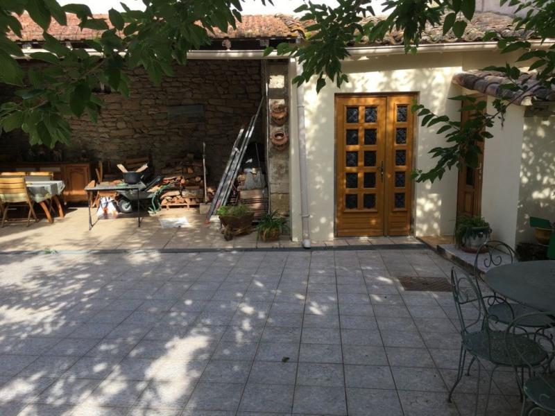 Venta  casa Montfrin 235000€ - Fotografía 13