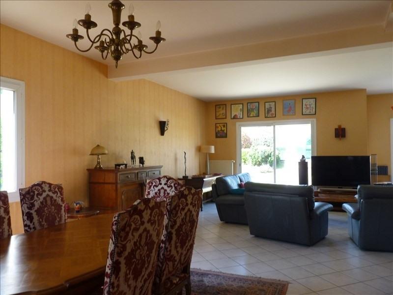 Verkoop  huis Orleans 444000€ - Foto 8