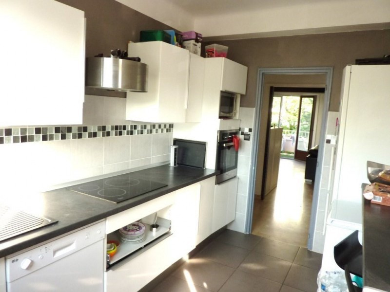 Vente appartement Toulon 238 000€ - Photo 2