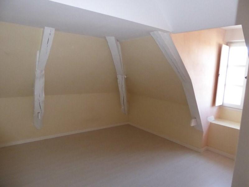 Rental apartment Terrasson lavilledieu 350€ CC - Picture 7