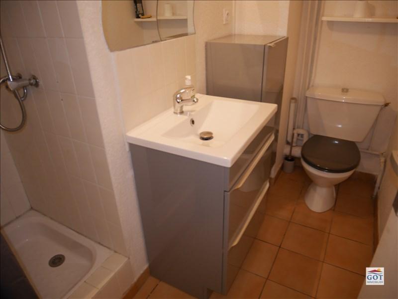 Locação apartamento Canet en roussillon 410€ CC - Fotografia 3