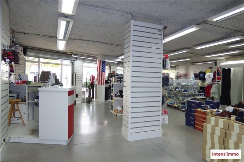 Sale empty room/storage Romans sur isere 257000€ - Picture 2