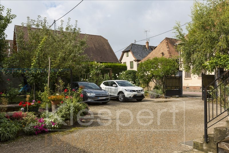 Venta  casa Epfig 290000€ - Fotografía 7