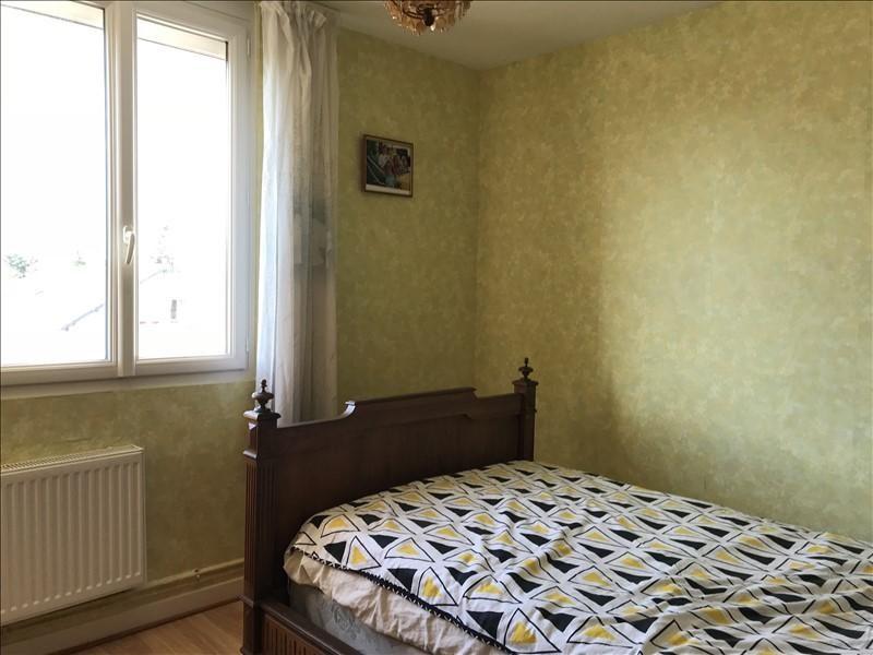 Sale apartment Roanne 59000€ - Picture 7
