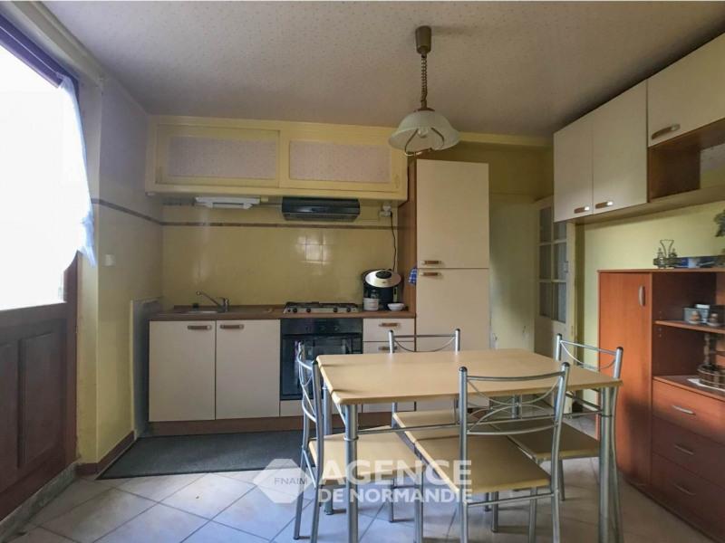 Vente maison / villa Le sap 100000€ - Photo 5