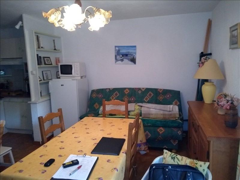 Venta  apartamento Saint mandrier sur mer 180000€ - Fotografía 1