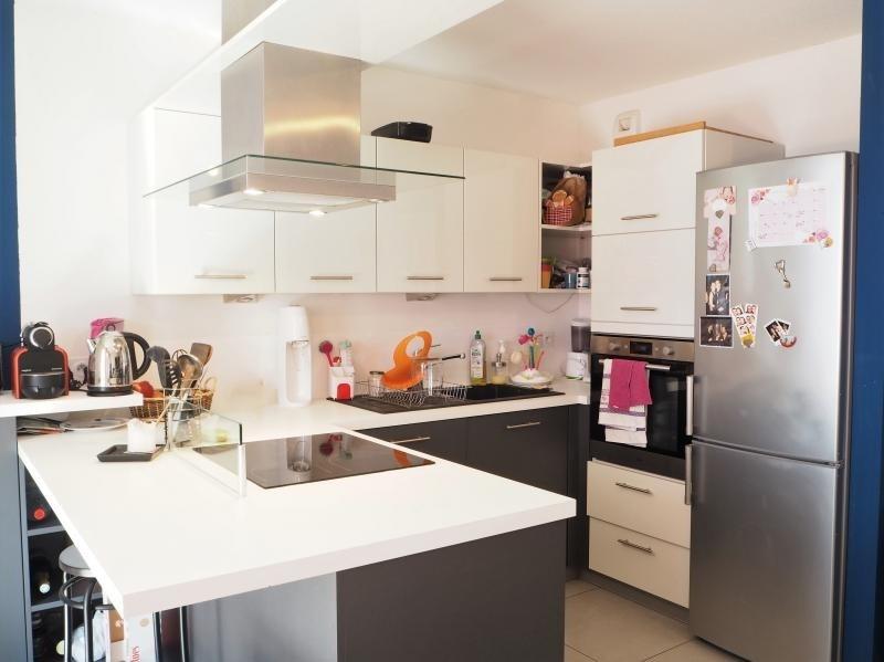 Vendita appartamento Strasbourg 246000€ - Fotografia 2
