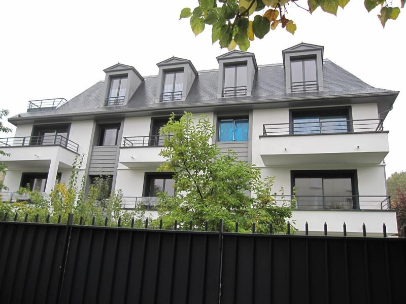 Rental apartment La garenne colombes 998€ CC - Picture 1