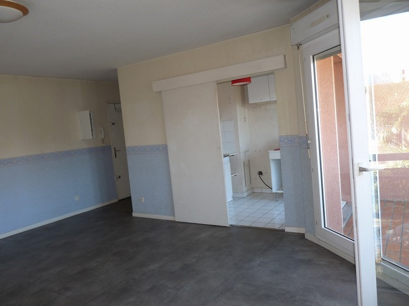 Vente appartement Toulouse 156 000€ - Photo 5