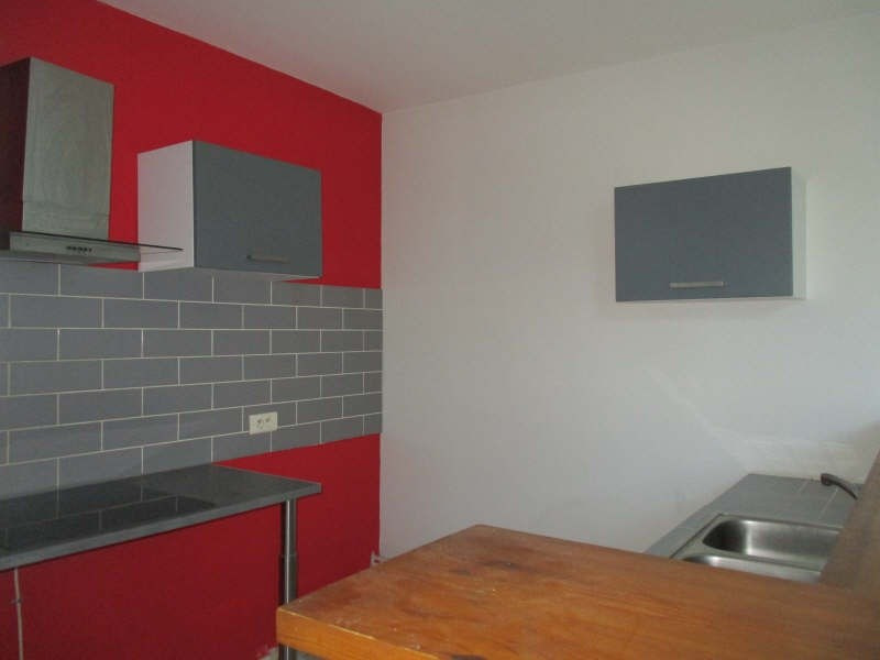 Verhuren  appartement Nimes 450€ CC - Foto 4