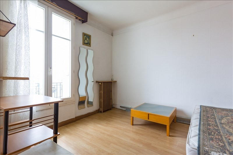 Sale apartment Colombes 129 000€ - Picture 3