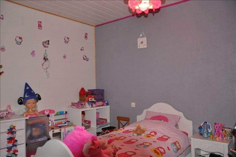 Sale house / villa Vaux les st claude 169000€ - Picture 5