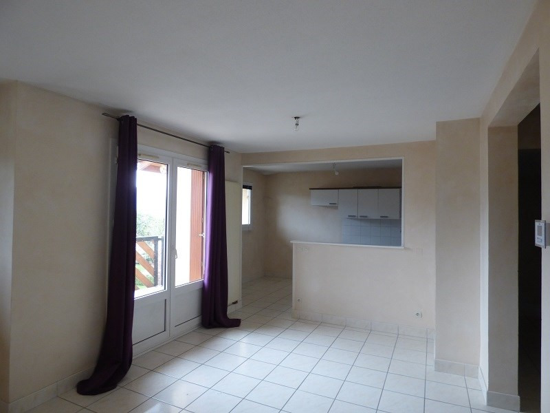 Location appartement Mery 725€ CC - Photo 1
