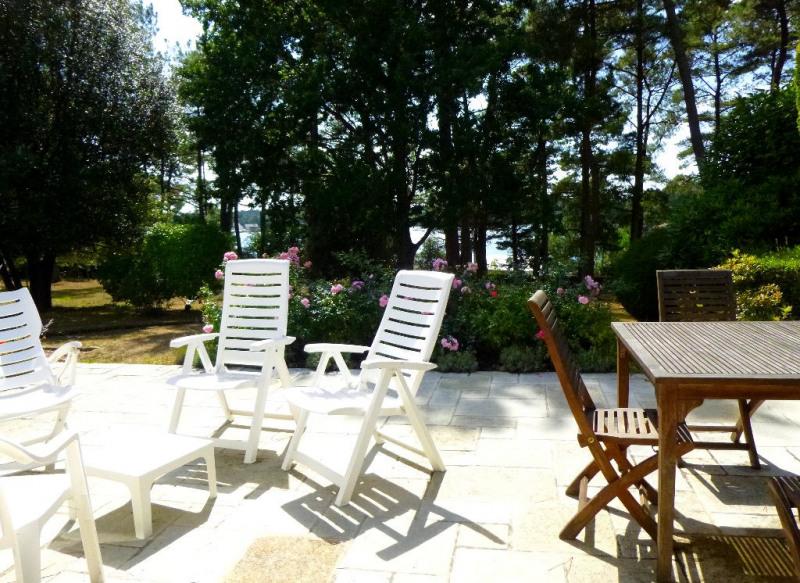 Revenda residencial de prestígio casa Crach 1044450€ - Fotografia 4