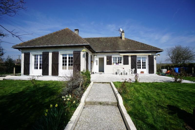 Vente maison / villa Les andelys 217000€ - Photo 1