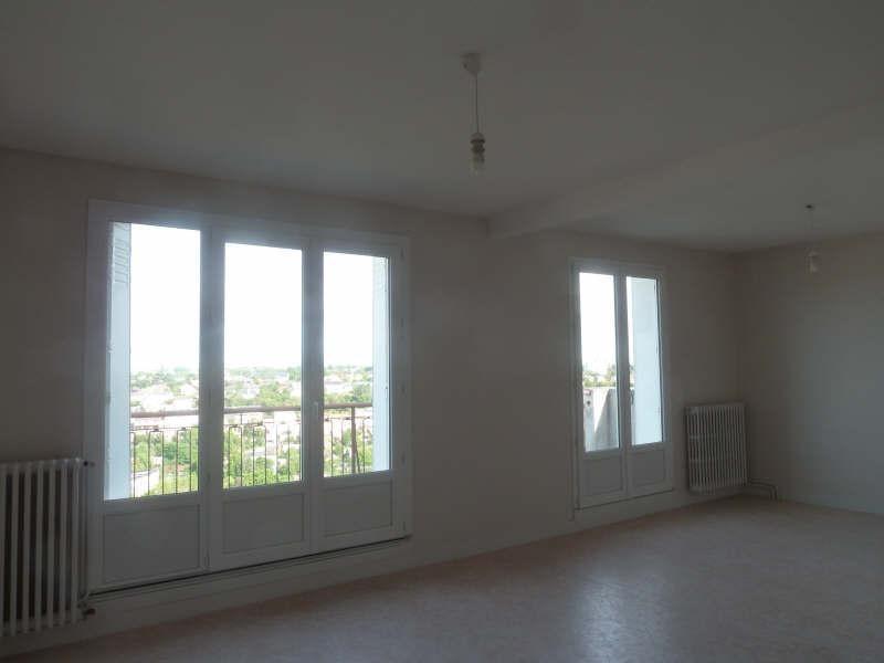 Vente appartement Poitiers 105000€ - Photo 2