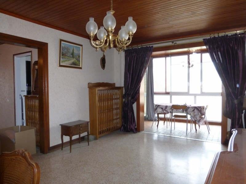 Sale apartment La garde 189000€ - Picture 1