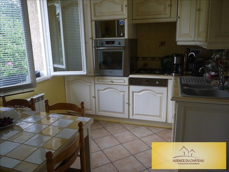 Sale house / villa Mousseaux sur seine 258000€ - Picture 4