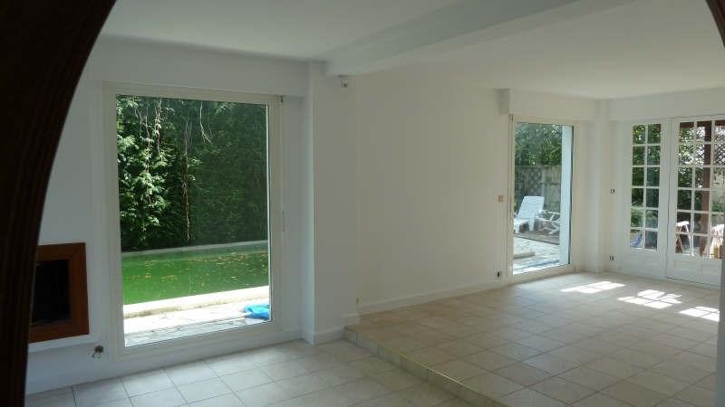 Location maison / villa Le pecq 2850€ CC - Photo 3