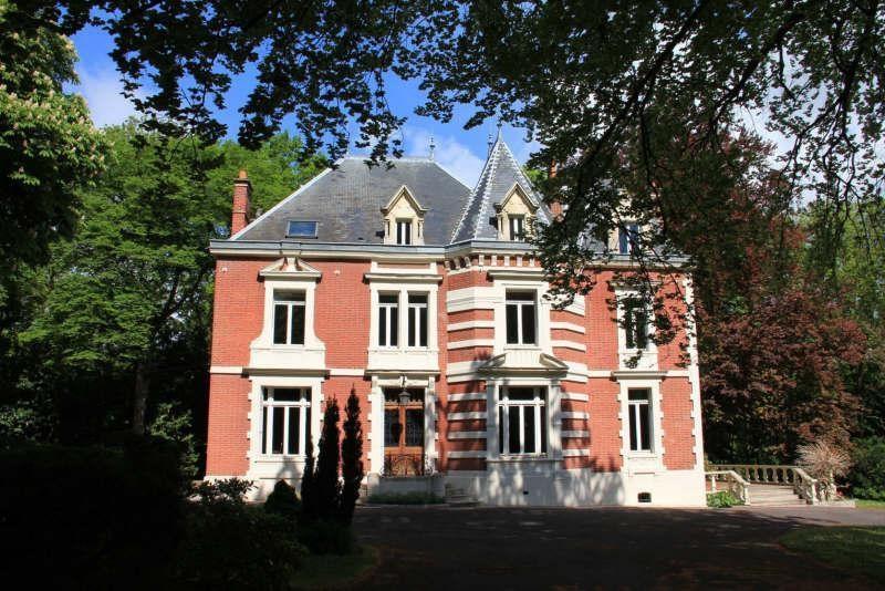 Deluxe sale house / villa Chantilly gouvieux 1995000€ - Picture 1