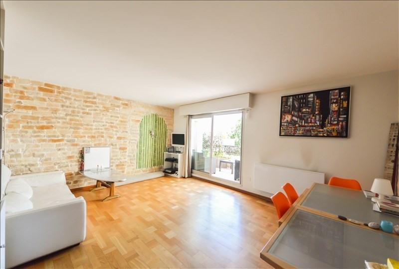 Vente appartement Suresnes 870000€ - Photo 2