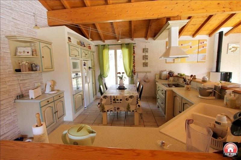 Sale house / villa Maurens 339000€ - Picture 6