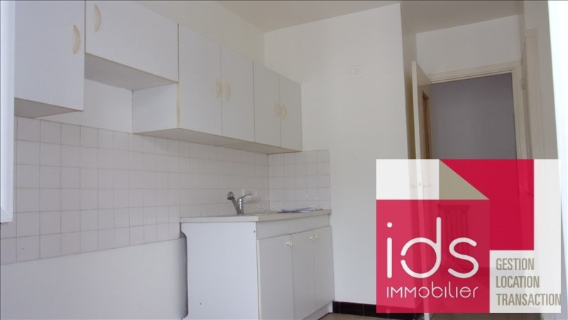 Vente appartement Pontcharra 102 000€ - Photo 5